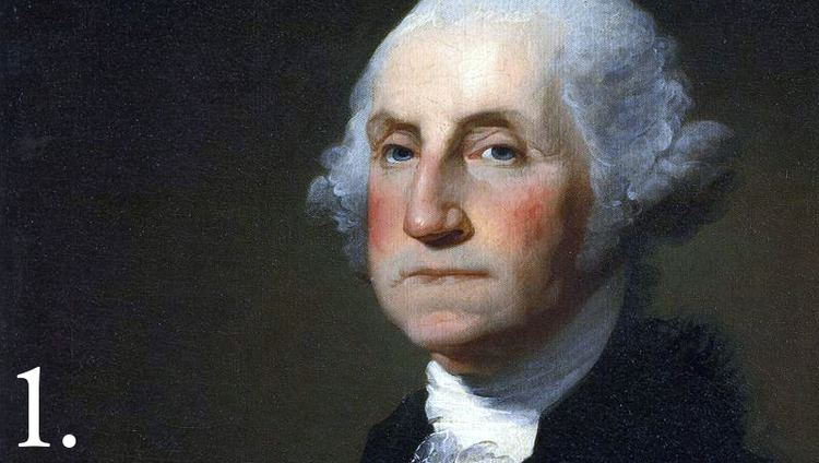 George Washington httpswwwwhitehousegovsiteswhitehousegovfi