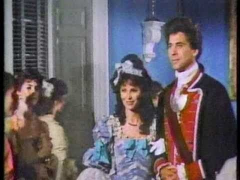 George Washington (miniseries) CBS George Washington promo 1984 YouTube