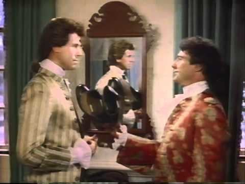 George Washington (miniseries) George Washington 1984 Part 1 YouTube