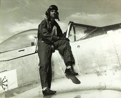 George Welch (pilot) Test amp Research Pilots Flight Test Engineers George S