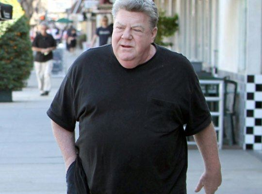 George Wendt Cheers Star George Wendt Balloons To Deadly 338 Pounds Radar Online