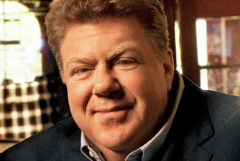 George Wendt George Wendt Joins TBS Barbershop Comedy Series from 39Will