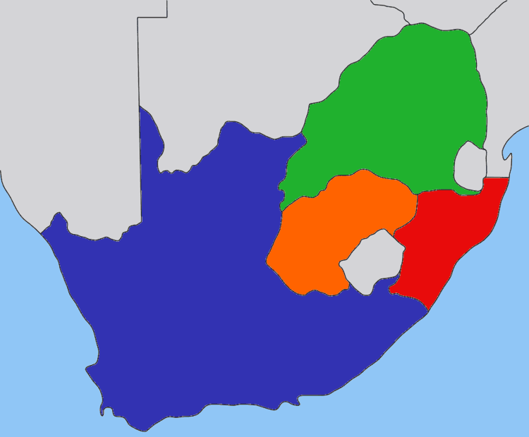 George, Western Cape in the past, History of George, Western Cape