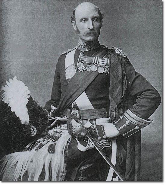 George White (British Army officer) wwwbritishempirecoukimages4gordonswhitejpg