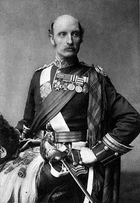 George White (British Army officer) George White British Army officer Wikipedia