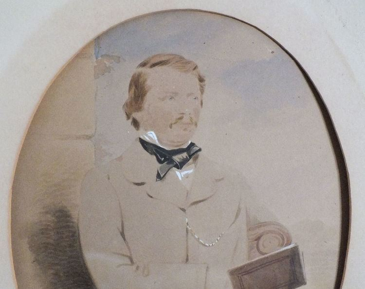 George Willoughby (soldier)