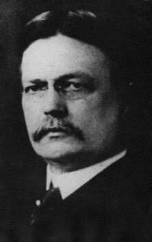 George Winthrop Fairchild sysrunhaifailibmcomibmhistoryexhibitschair