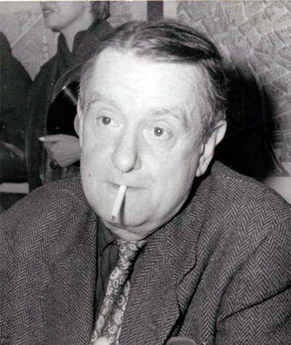 Georges Auric Georges Auric 18991983