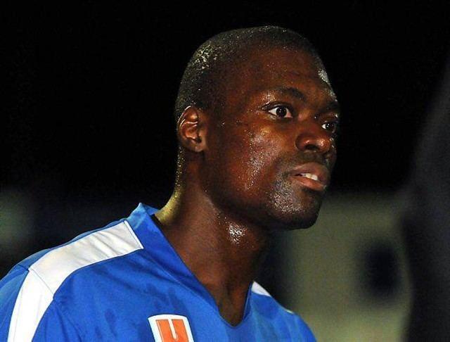 Georges Ba Georges Ba de la Ligue 1 au PoirsurVie Info La