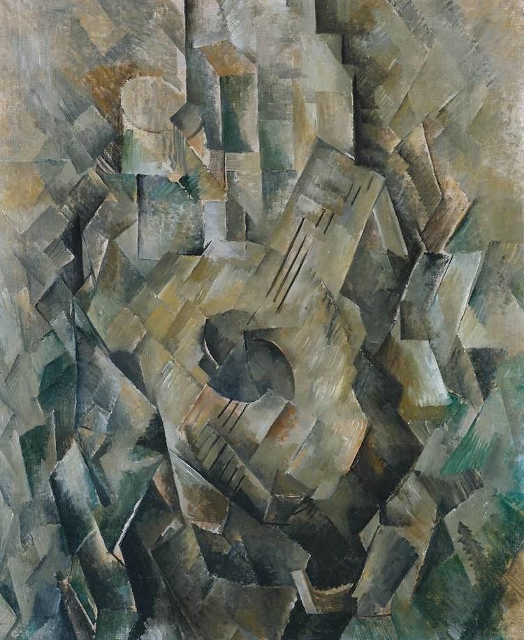 Georges Braque Georges Braque Wikipedia the free encyclopedia