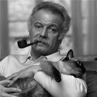 Georges Brassens Meet a chanteur Georges Brassens What The French
