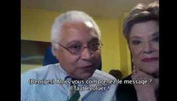 Georges Collinet Lanimateur radio Georges Collinet dit oui au mariage pour tous