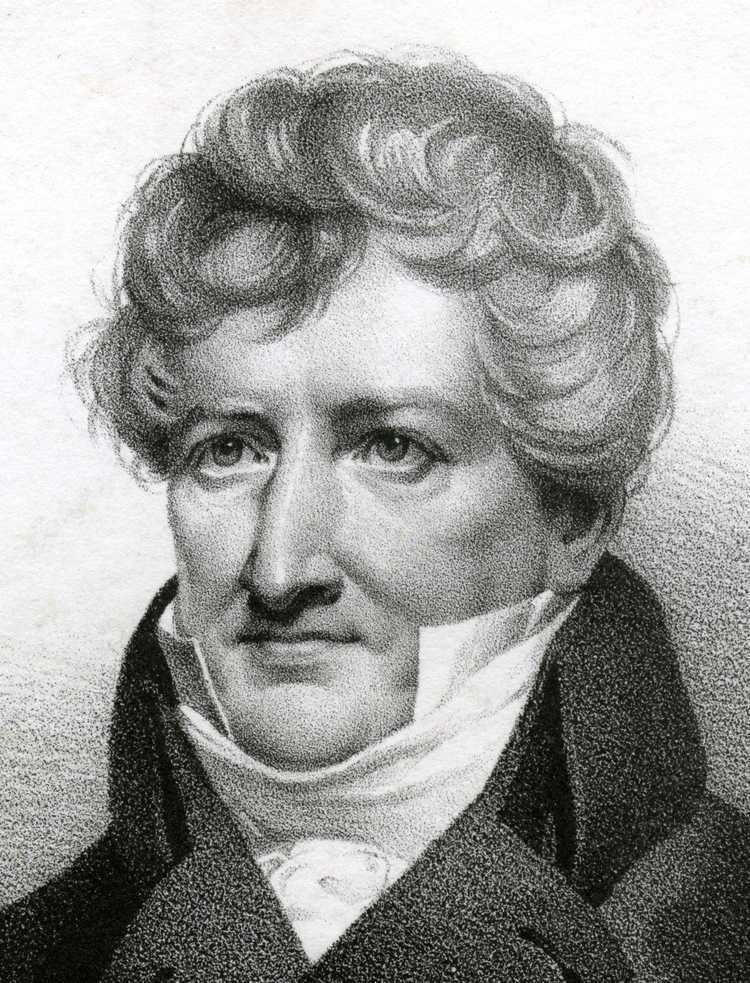 Georges Cuvier 302D The Age of Dinosaurs quotDiscovery of Timequot