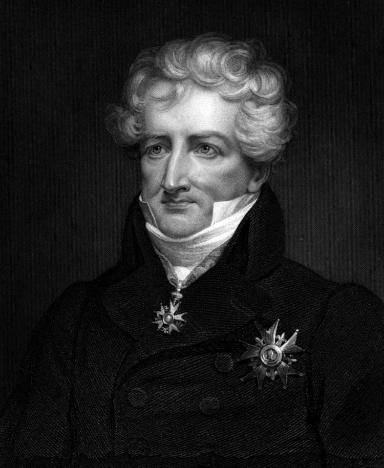 Georges Cuvier Geology