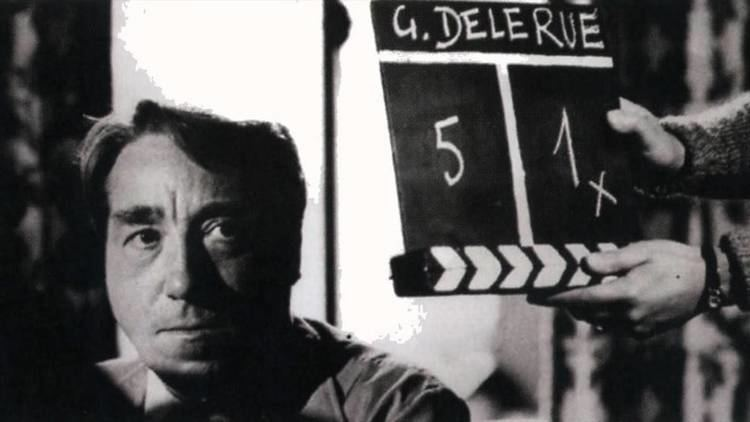 Georges Delerue Georges Delerue Themes from The Horsemen YouTube
