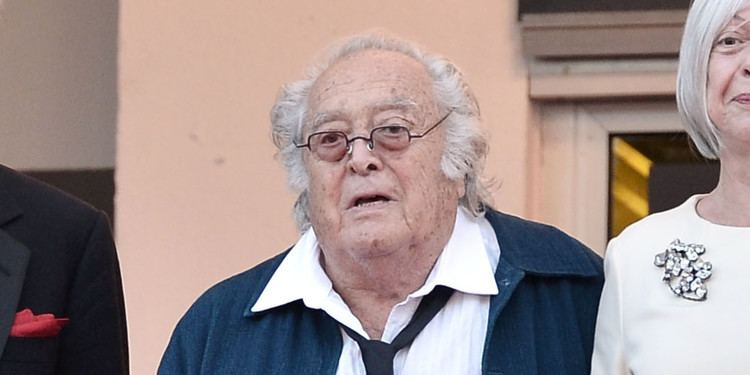 Georges Lautner Georges Lautner Dead French Director Dies At 87