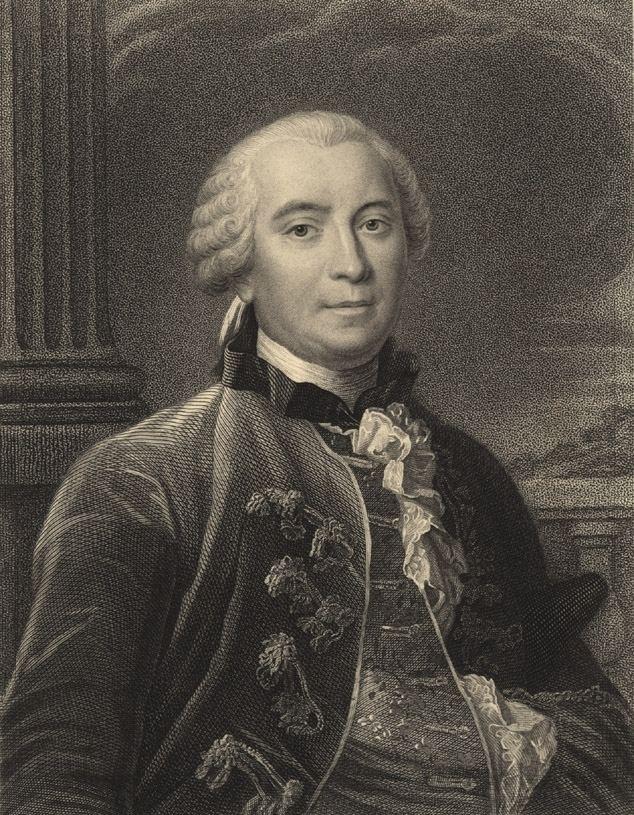 Georges-Louis Leclerc, Comte de Buffon FileGeorgesLouis Leclerc Comte de Buffonjpg