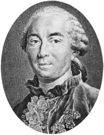 Georges-Louis Leclerc, Comte de Buffon GeorgesLouis Leclerc count de Buffon French naturalist