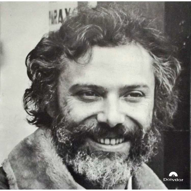 Georges Moustaki georges moustaki le meteque by GEORGES MOUSTAKI LP with