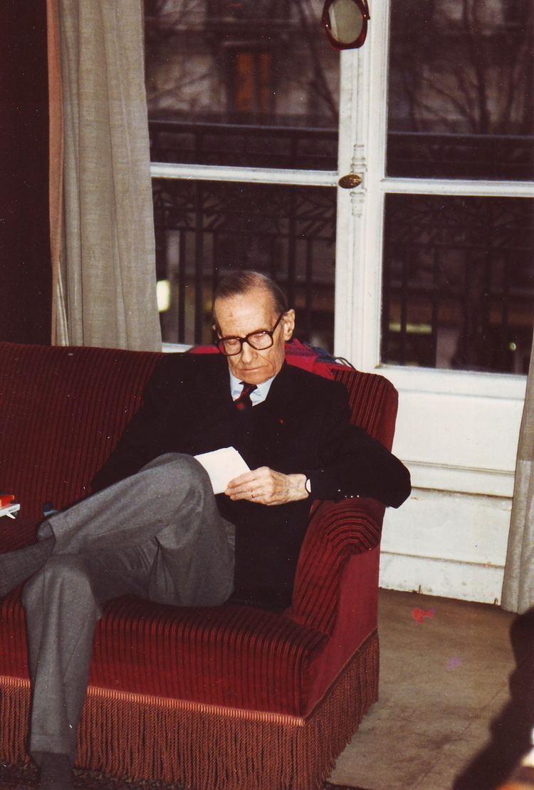 Georges Schehadé Georges Schehad Wikipedia la enciclopedia libre