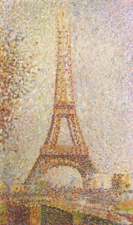 Georges Seurat Biography Georges Seurat Art for Kids Arte Pinterest Art