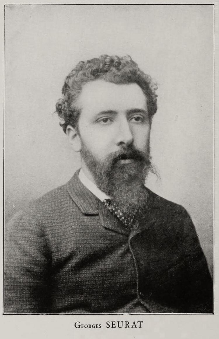 Georges Seurat httpsuploadwikimediaorgwikipediacommons77
