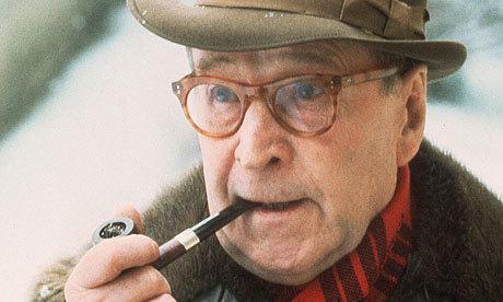 Georges Simenon Georges Simenon Books The Guardian