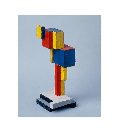 Georges Vantongerloo sculpture network quotFor a new world Georges