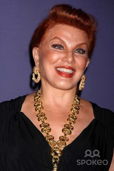 Georgette Mosbacher Georgette Mosbacher Photos 20091027 New York NY