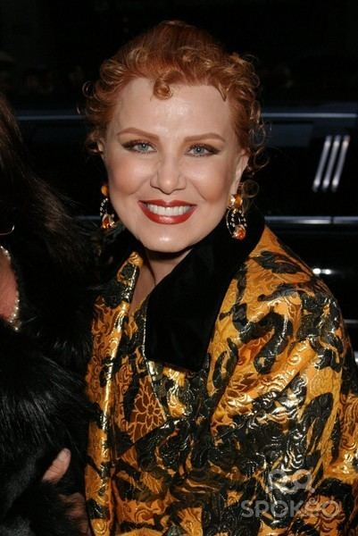 Georgette Mosbacher Georgette Mosbacher Quotes QuotesGram