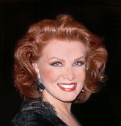 Georgette Mosbacher Woman Around Town Georgette MosbacherCountry Girl Woman Around Town