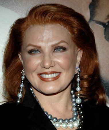 Georgette Mosbacher acttwomagazinecomwpcontentuploads201509Geor