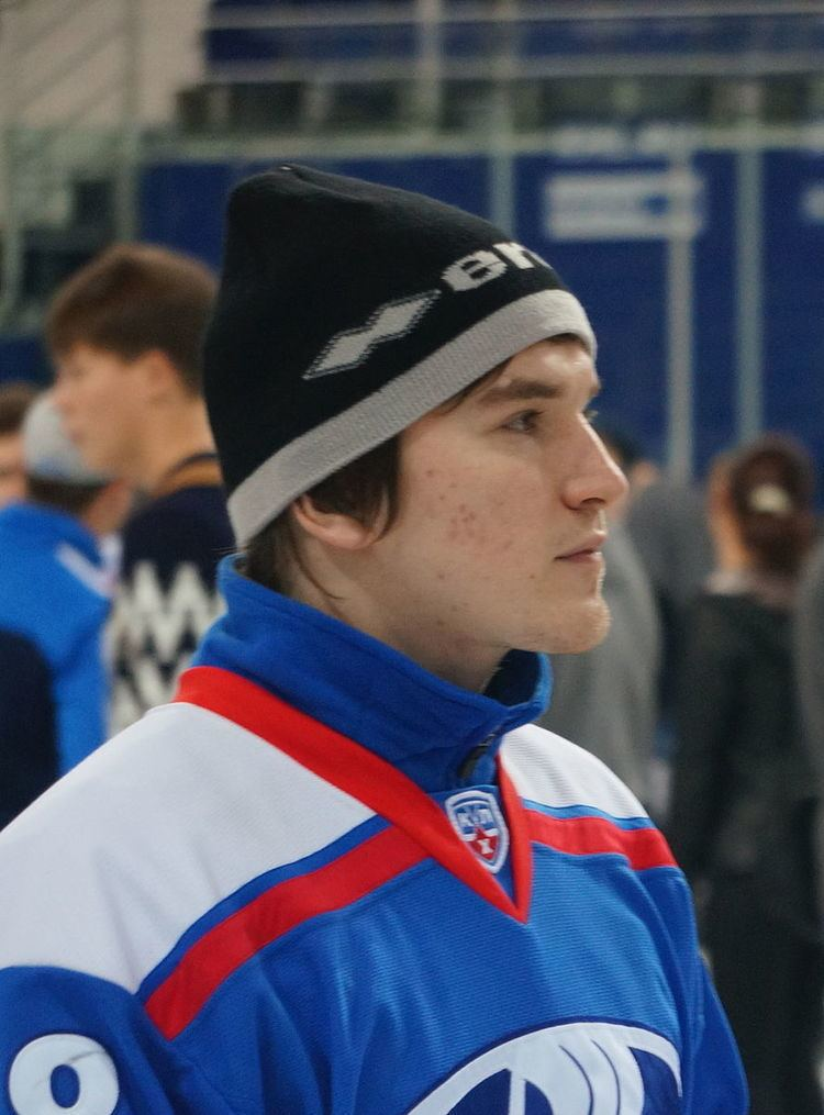 Georgi Belousov