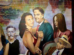 Georgi Danevski Latest GEORGI Danevski Mural Endless Summer Georgi Danevski