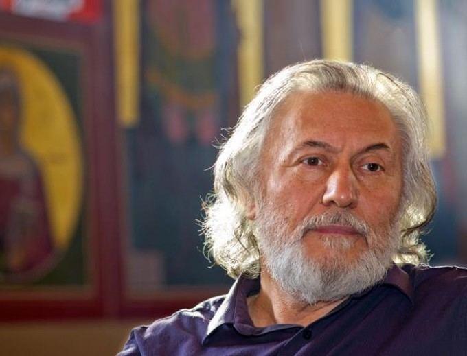 Georgi Danevski Personal Statement Georgi Danevski