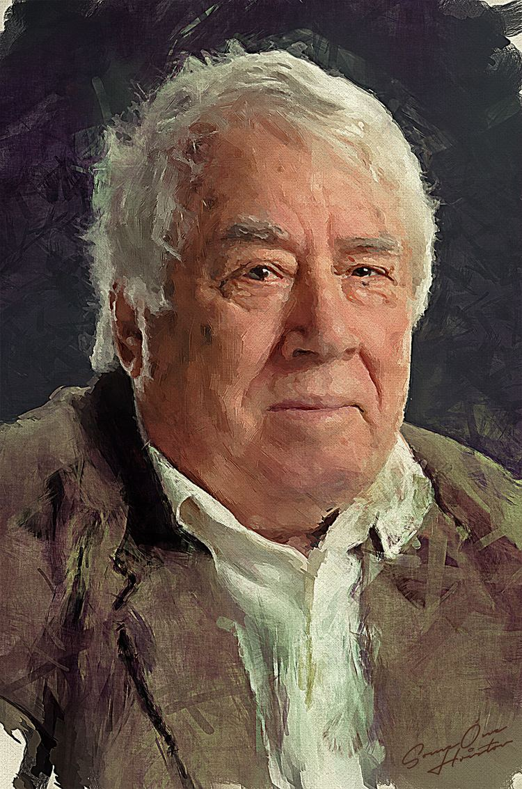 Georgi Kaloyanchev Georgi Kaloyanchev Great Bulgarian Actor Digital Oil painting