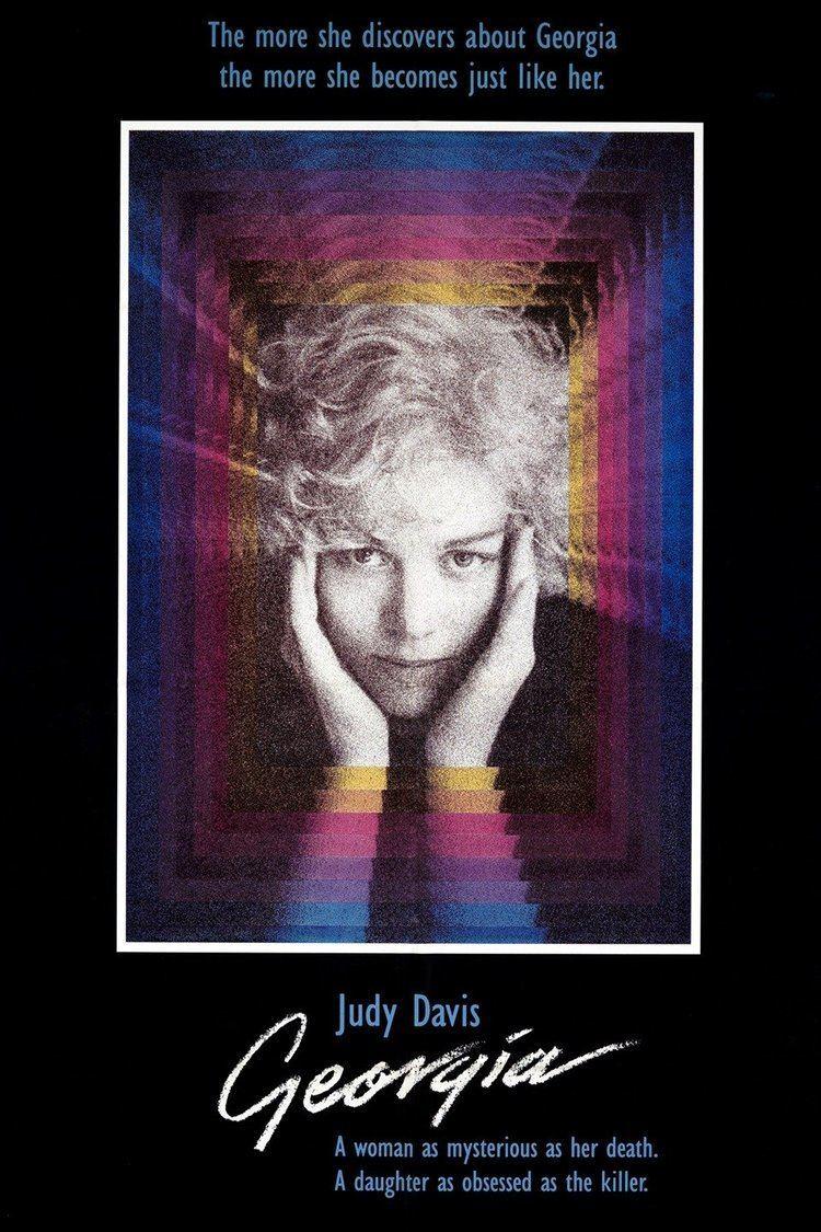 Georgia (1988 film) wwwgstaticcomtvthumbmovieposters11168p11168