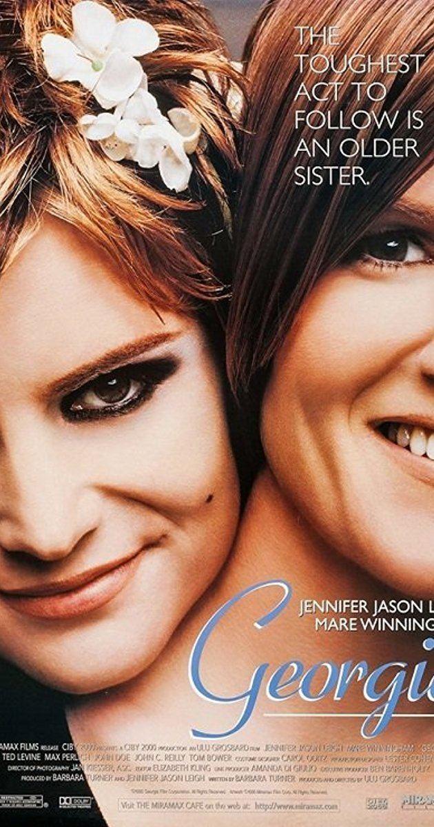 Georgia (1995 film) Georgia 1995 IMDb