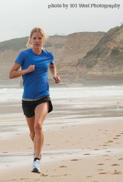 Georgie Clarke Just a Normal Girl who likes to run a bit Runners World