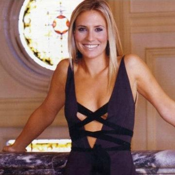 Georgie Thompson Hot Pictures Of Sports Television Personality Georgie