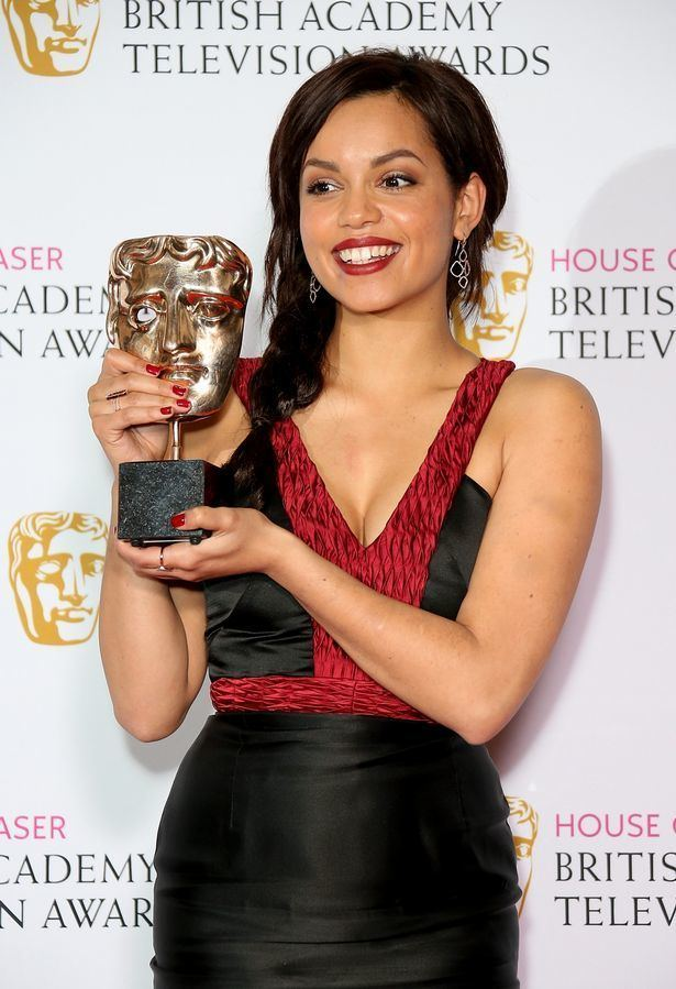 Georgina Campbell Who is Georgina Campbell Meet the Murdered By My