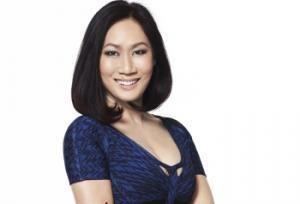 Georgina Chang Interview Georgina Chang English Radio MediaCorp AsiaRadioTodaycom