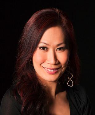Georgina Chang MediaCorp appoints Georgina Chang as VP of English programming
