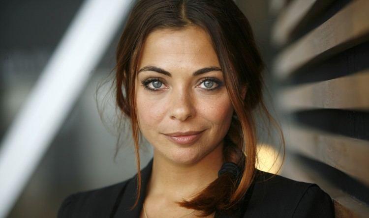 Georgina Verbaan Georgina Verbaan pakt hoofdrol in Surprise