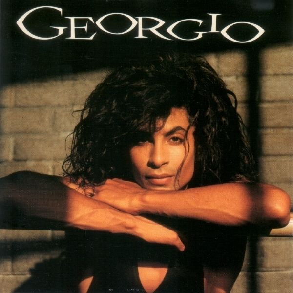 Image result for Georgio-(singer) Sexappeal