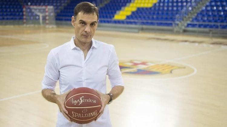 Georgios Bartzokas Georgios Bartzokas becomes first ever Greek coach of FC Barcelona