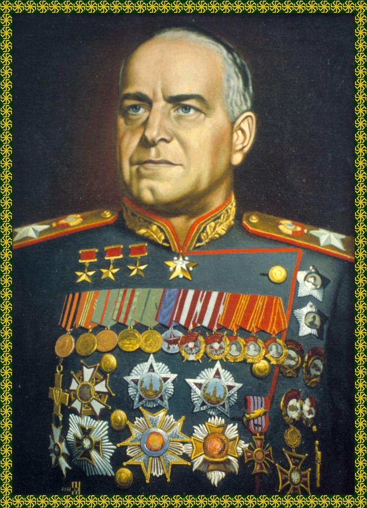 Georgy Zhukov artworks tagged quotgeorgyzhukovquot WikiArtorg