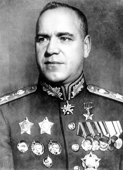 Georgy Zhukov Georgy Zhukov Wikiwand
