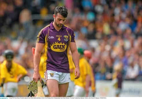Ger Aylward Ger Aylward and Kilkenny send out serious statement with