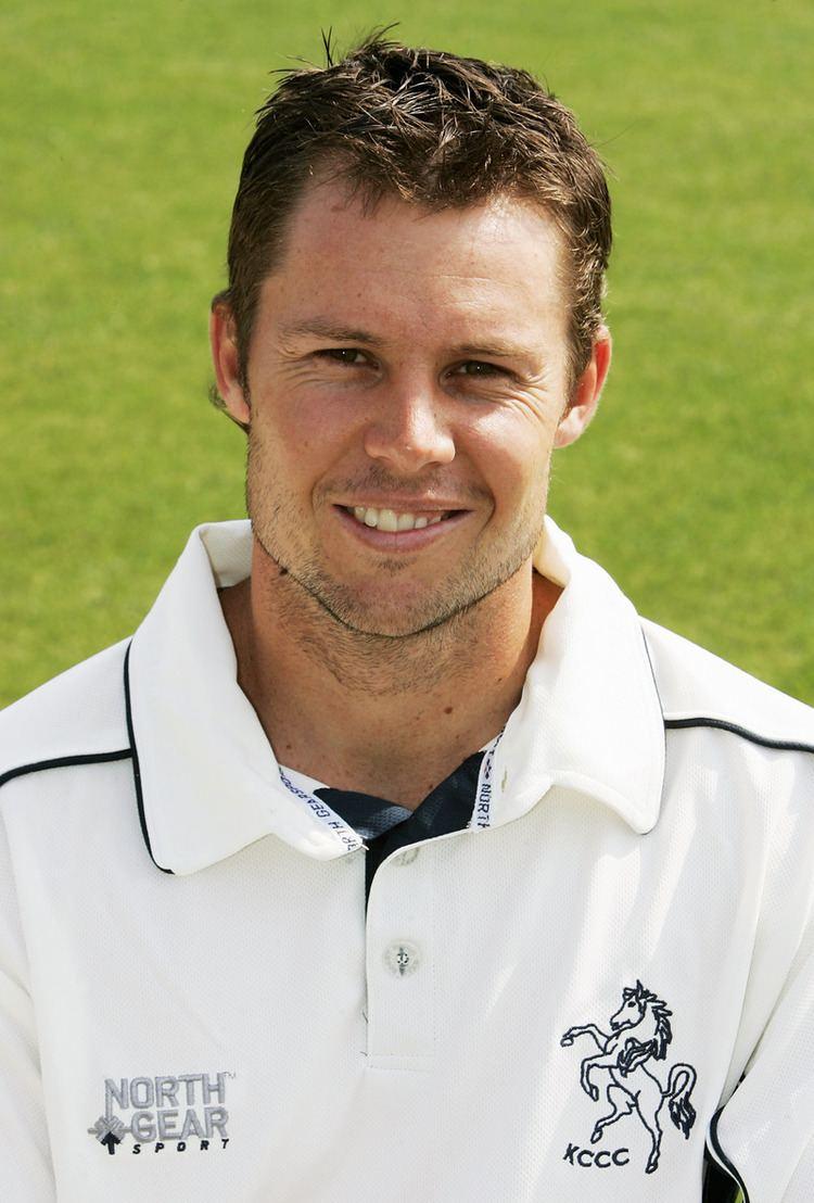 Geraint Jones (Cricketer)